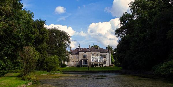 Shankill-Castle